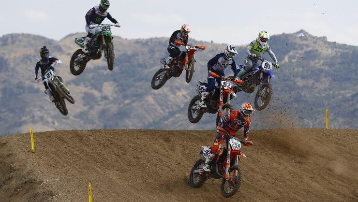 motokros,moto yarış