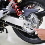 Motosiklet Zincir Bakımı Nasıl Yapılır?