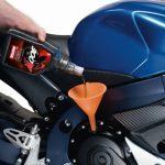 Motosiklet Yıkarken Dikkat Edilmesi Gerekenler Nelerdir?