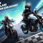 2019 Bahar Motosiklet Festivalleri ve Kampları
