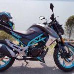 Honda CB250R Naked Motosiklet İncelemesi