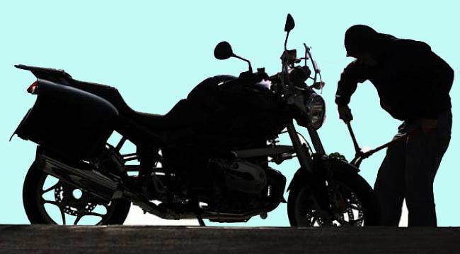 motosiklet çalınırsa ne yapılmalı