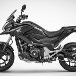 Honda NC750X Motosiklet İncelemesi
