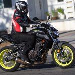 Yamaha MT-07 Motosiklet İncelemesi