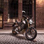 Honda CB650 R İnceleme