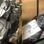 Kawasaki H2 Naket Modeli Ortaya Çıktı.