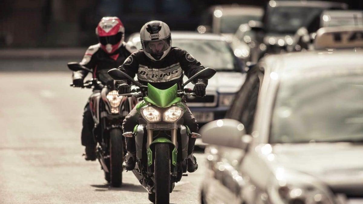 Motosiklet tehlikeli mi?