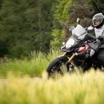 Motosiklette Fren Kullanımı