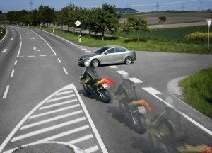 Motosiklette ABS mi? CBS mi?